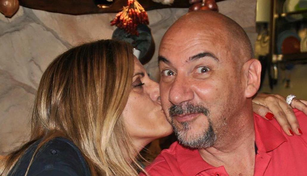 Gianna e Luca Pitteri … noi a Le Muse i docenti li coccoliamo