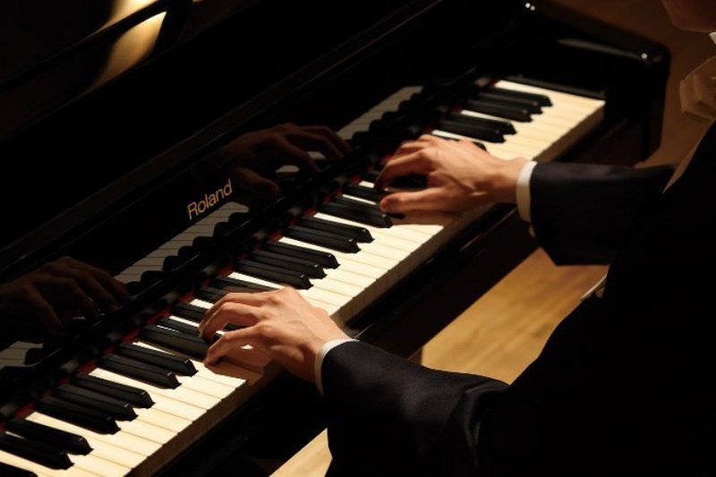 Corso di Composizione Musicale Individuale <br>Enzo Campagnoli