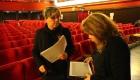 Le Muse al lavoro, Franca Piroli e Barbara Noferi