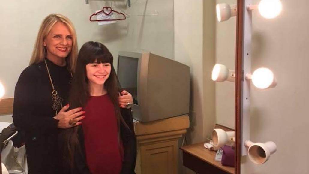 Gianna e Giulia Dragotto a I Fatti Vostri