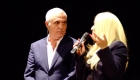 In scena... G. Panariello e Gianna/Patty