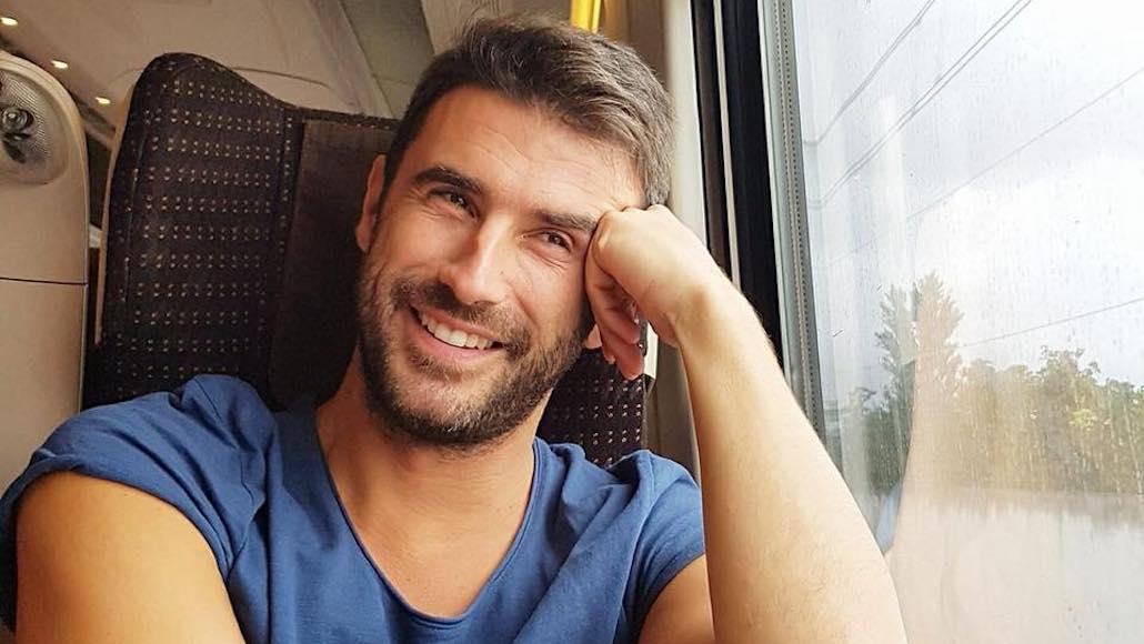 Marco Gistri