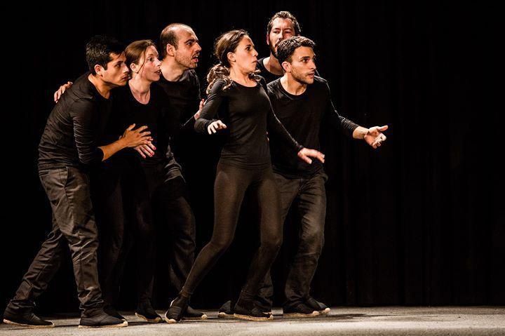Seminario Intensivo di recitazione <br> Paolo Antonio Simioni