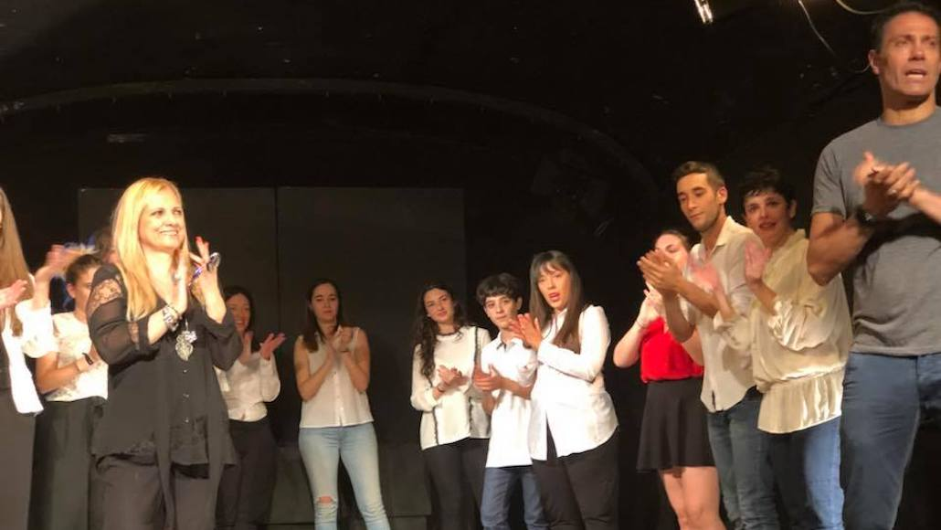 Al Teatro Testaccio … applausi per tutti