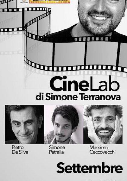 3.1 Simone Terranova Locandina