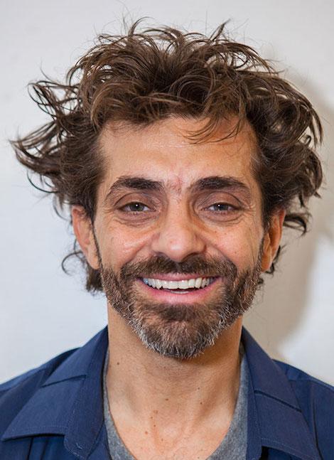 Massimo Ceccovecchi
