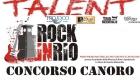 Talent Rock in Rio - Locandina