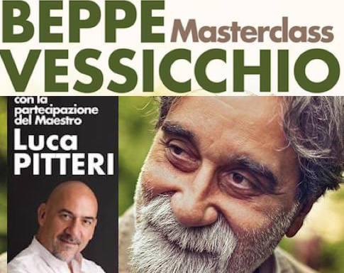 Beppe Vessicchio & Luca Pitteri – 7 aprile 2019