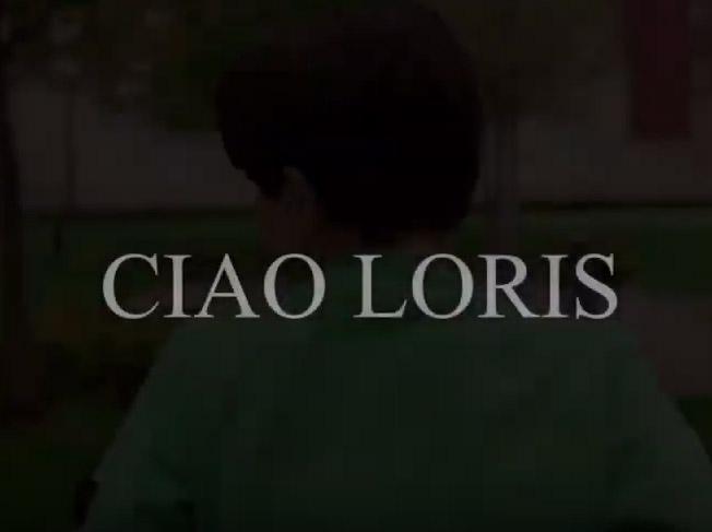 CIAO LORIS